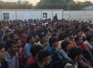 Edirne'de 210 göçmen ve sığınmacı yakalandı