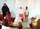 Petrol zengini Nijerya'da 8,6 milyon çocuk eğitimden yoksun
