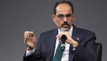 """""""Menbiç anlaşması uygulanırsa, ABD ile karşı karşıya gelmemiş olacağız"""""""
