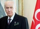 MHP lideri Bahçeli: Afrin'e Türk bayrağını diken kahramanlarımızla övünüyorum