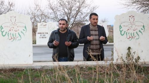 """""""PKK bölgedeki Kürtlere zulmediyor"""""""