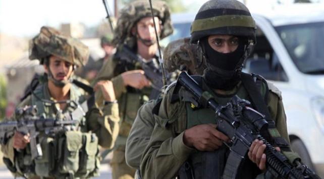 İsrail askerleri, İslami Cihad yetkililerinden Sadi'yi gözaltına aldı