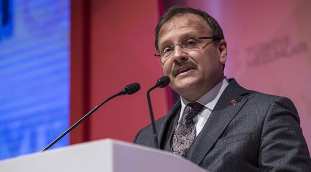 Başbakan Yardımcısı Çavuşoğlu: TİKA insani perspektifli bir yardım kuruluşu