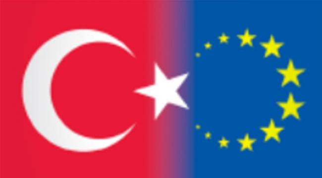 AB Bakanlığından sivil toplum kuruluşlarına 3 milyon euro hibe