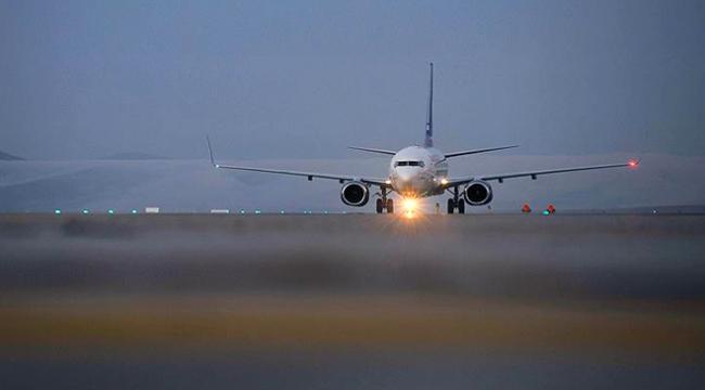 Türkiyede her 100 kilometrede bir havalimanı olacak