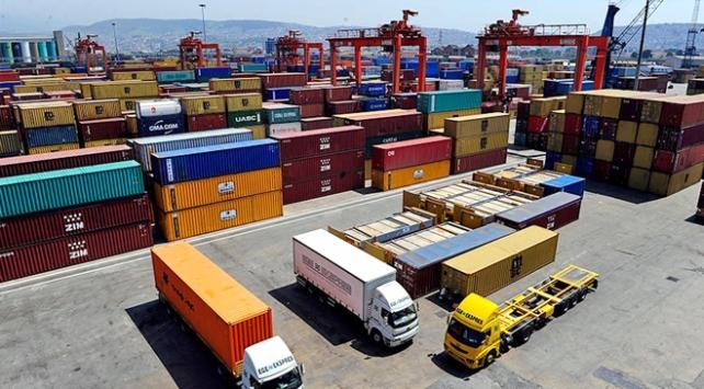 Türkiye, AB'nin beşinci en büyük ticaret ortağı