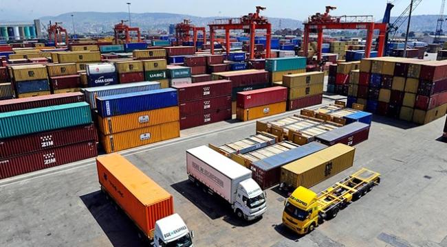 Türkiye, ABnin beşinci en büyük ticaret ortağı