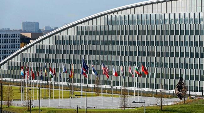 NATO 1,1 milyar euroya mal olan yeni karargahına taşınıyor