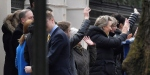 Rus diplomatlar, İngiltereyi terk etti