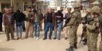 Afrin halkı teröristleri TSKya teslim etti