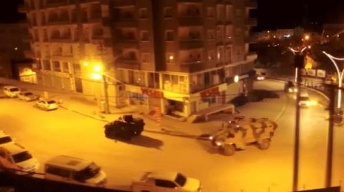 Şırnak'ta terör operasyonu: 76 gözaltı