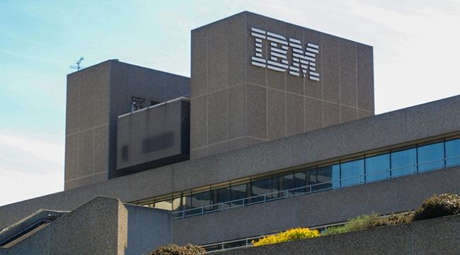 IBM, dünyanın en küçük bilgisayarını üretti