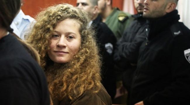 Basim et-Temimi: İsrail kızımın davasını dünyadan saklamak istiyor