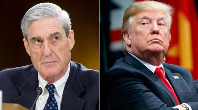 Paul Ryan, Muellerın kovulacağı iddialarına son noktayı koydu