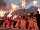 Irak'ta Nevruz kutlamaları
