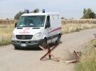 Kerkük'te DEAŞ militanları sivillere saldırdı