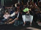 Yılın ilk iki ayında Avrupa'ya 12 bini aşkın mülteci göç etti