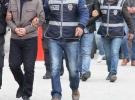 Muş'ta terör operasyonu 33 gözaltı