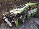 Filipinler'de trafik kazası: 19 ölü, 21 yaralı