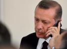 Cumhurbaşkanı Erdoğan'dan Deniz Bölükbaşı'nın eşine taziye telefonu