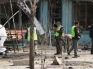 Kabil'de intihar saldırısı: 26 ölü, 18 yaralı