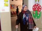 92 yaşındaki kadının okuma yazma azmi