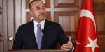 Dışişleri Bakanı Çavuşoğlu: Münbiçten sonra sıra diğer şehirlere de gelecek