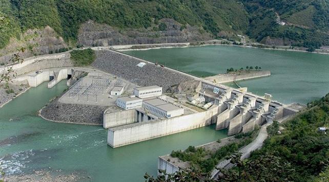 Gönen Hidroelektrik Santralinin özelleştirilmesinde 12 şirket teklif verdi