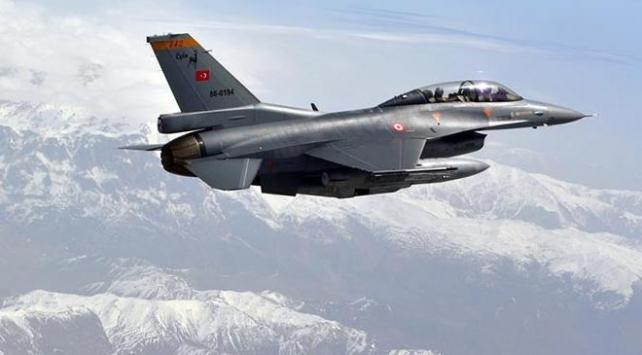 Irakın kuzeyinde saldırı hazırlığındaki 3 terörist etkisiz hale getirildi