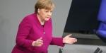 Angela Merkel: Avrupa Türkiyedeki sığınmacılar konusunda geç kaldı