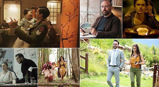 Türk filmleri ABDde gösterilecek