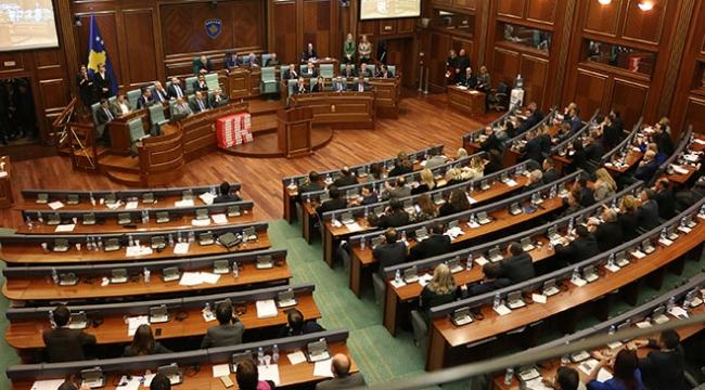 Kosova, AB ile vize serbestisine bir adım daha yaklaştı