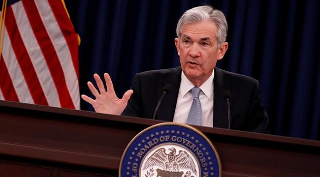 Fed Başkanı Powelldan faiz kararına ilk yorum