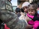 Afrin'de yaralar sarılıyor