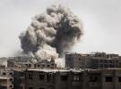 Doğu Guta'da 19 sivil daha hayatını kaybetti