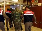 Sınırı geçen 2 Yunan askerinden askeri krokiler çıktı