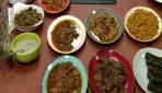 Mehmetçiğin yemeği titizlikle hazırlanıyor