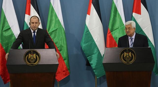 Filistin Devlet Başkanı Abbastan İsrail-Filistin barış müzakereleri açıklaması