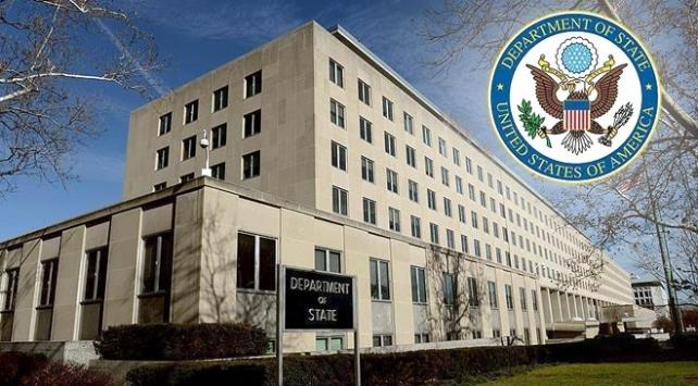 ABD yönetiminden Münbiç açıklaması: Çekilmek gibi bir niyetimiz yok