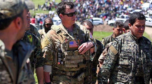 Trumpın yeni danışmanı Boltondan YPG/PKK itirafı