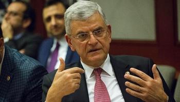 TBMM Dışişleri Komisyonu Başkanı Bozkır: ABDnin YPG tercihi tamamen yanlış