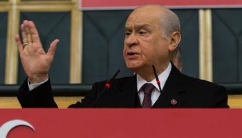 MHP Genel Başkanı Bahçelinin A takımı belli olacak