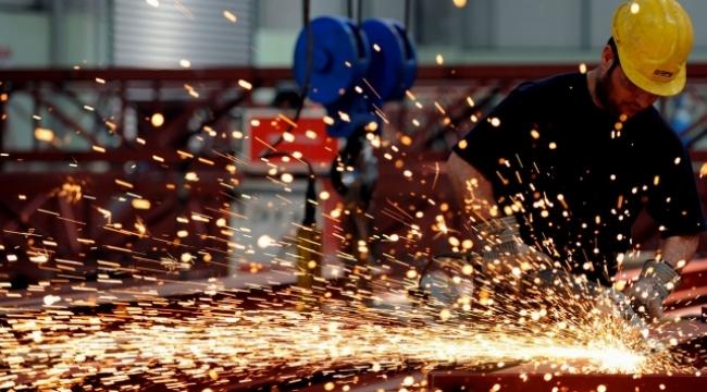 Türkiye dünyanın üretim üssü olmayı sürdürüyor