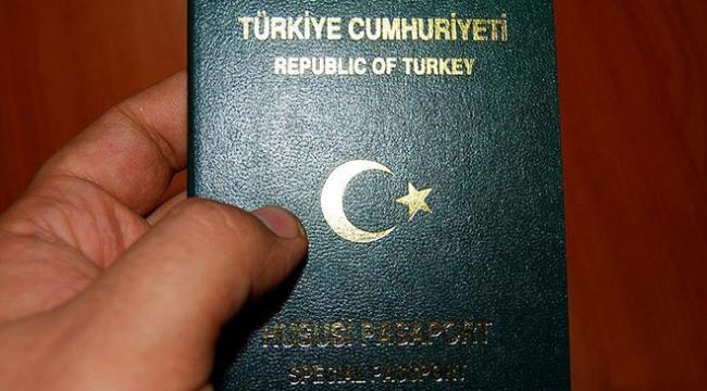 Bir yılda 7 bin 185 ihracatçıya yeşil pasaport