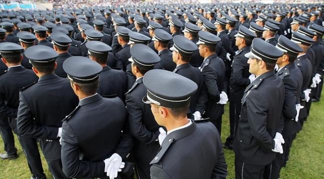 Polis Meslek Eğitim Merkezleri (POMEM) başvuru süresi uzatıldı