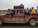 Afrin'de ulaşım için artık teröristlere 'geçiş haracı' verilmeyecek