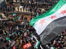 Tel Rıfatlılar Afrin'in ardından kendi topraklarının da kurtarılmasını istiyor