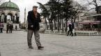 59 yıldır İstanbulun değişimine tanıklık ediyor