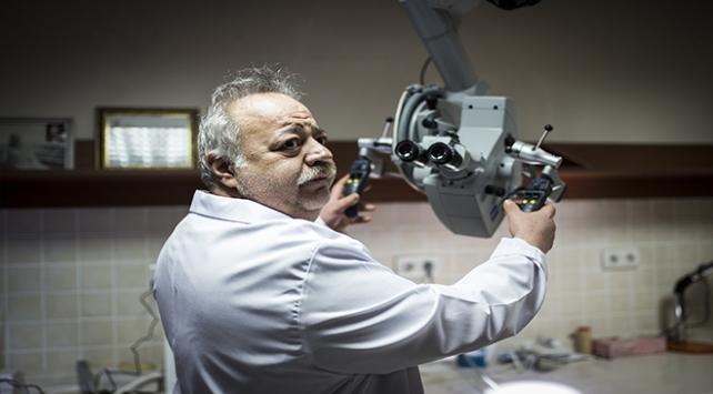 Türk doktorlardan robotik cerrahide dünyada bir ilk