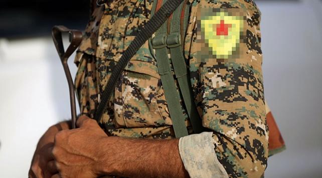 Afrinde yakalanan teröristler YPG/PKKnın iç yüzünü anlattı